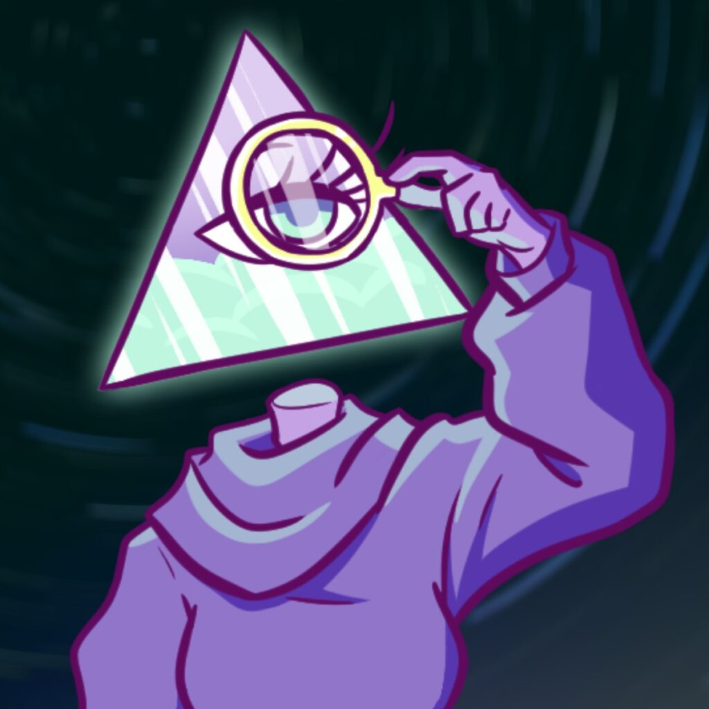 iiluminaughtii podcast logo